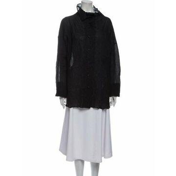 Vintage 2002 Tunic Black