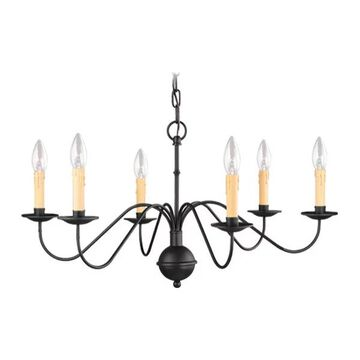 Livex Lighting Chandeliers 28