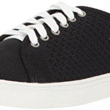 Very Volatile Women's Dusty Sport Sandal, Black, 8 B US