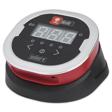 Weber iGrill 2 App-Connected Thermometer