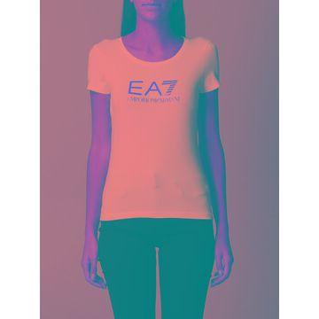 Ea7 T-shirt Ea7 Logo T-shirt