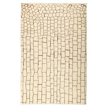 Solo Rugs Nile Moroccan IV Area Rug