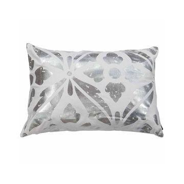 Kensie Vendela Throw Pillow Cover
