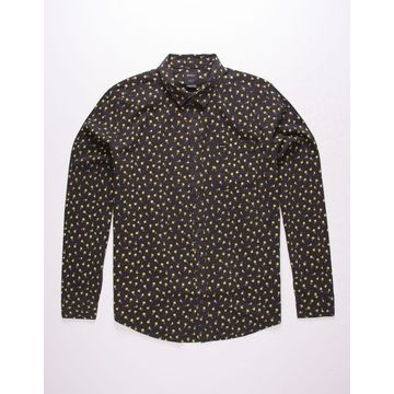 Prelude Floral Mens Shirt
