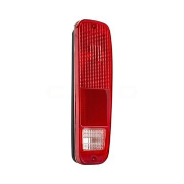 11-3259-01 Right Hand Passenger Side Replacement Tail Light for 1978-1979 Ford Bronco & 1973-1979 F-100-350