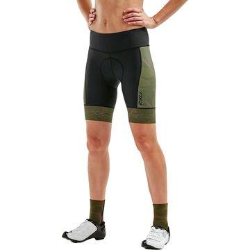 2XU Elite Cycle Short - Women's
