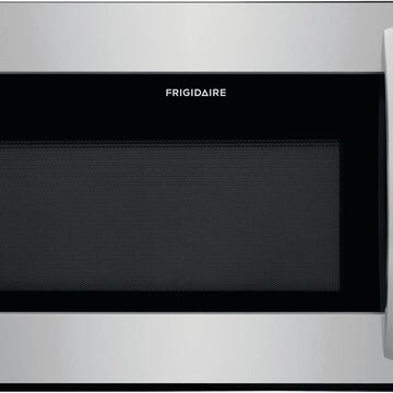 Frigidaire 1.8-cu ft Over-the-Range Microwave (Stainless Steel)   FFMV1846VS