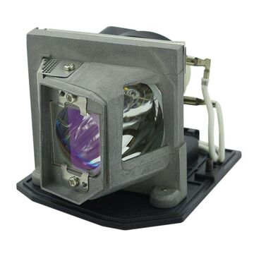 Dukane ImagePro 8404A-3D Projector Housing with Genuine Original OEM Bulb