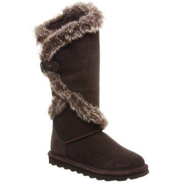 Bearpaw Sheilah Suede Boot