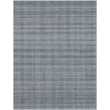 Coventry Gray Hand-Tufted Area Rug 8'6