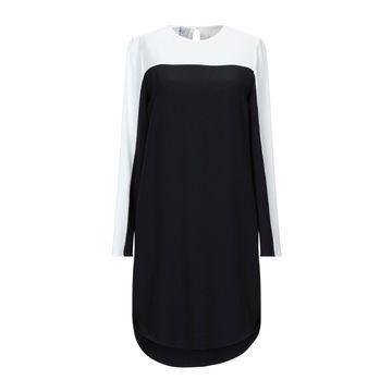 AKRIS PUNTO Short dresses