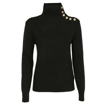 Paco Rabanne Knit Turtlenec