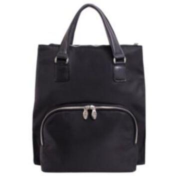 McKlein Sofia, 3-In-1 Ladies Convertible Backpack Tote