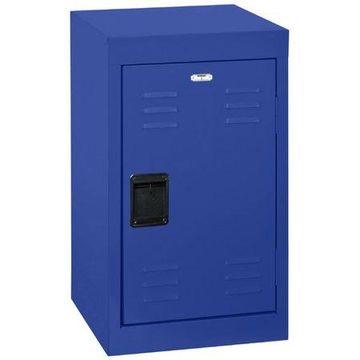 Sandusky 1-Tier Welded Steel Storage Locker, 24