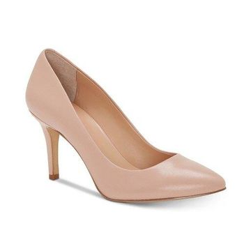 INC International Concepts Womens Zitah5 Pointed Toe