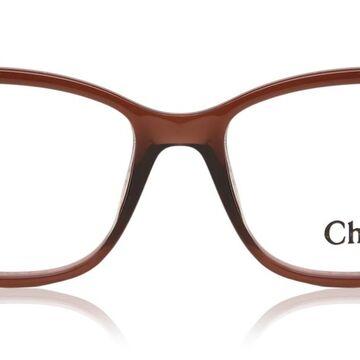 Chloe CE 2642 210 Womenas Glasses Brown Size 52 - Free Lenses - HSA/FSA Insurance - Blue Light Block Available