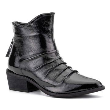Olivia Miller Hold On Women's Ankle Boots