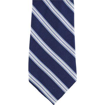 Club Room Mens Stripe Necktie
