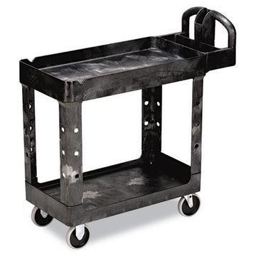 Rubbermaid Heavy-Duty Utility Cart