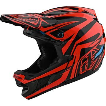 Troy Lee Designs D4 Composite Helmet
