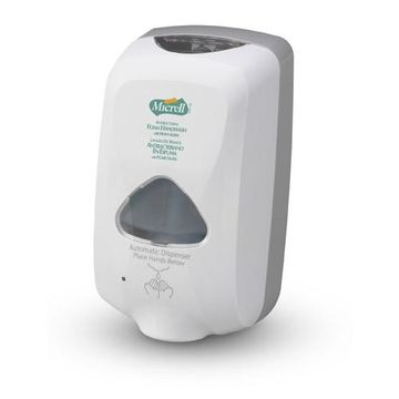Gojo TFX Soap Dispenser