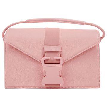 Christopher Kane Pink Leather Handbags