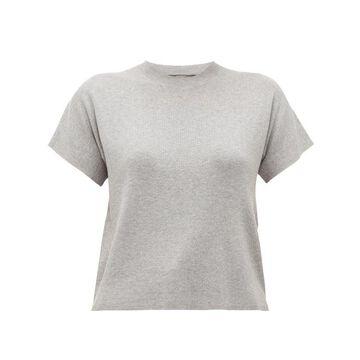 Weekend Max Mara - Harry Sweater - Womens - Light Grey