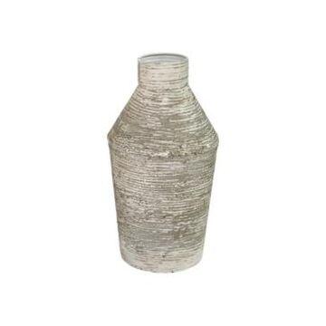 Stratton Home Decor Medium Rustic Table Vase