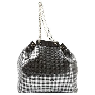 Paco Rabanne Silver Other Handbags