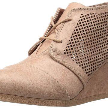Qupid Women's Olee-32 Boot