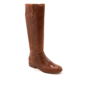 Patricia Nash Carlina Tall Leather Riding Boot