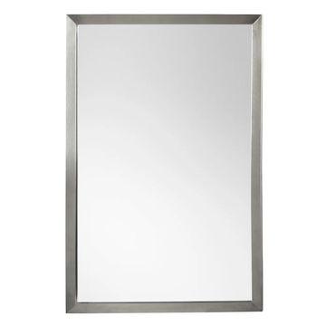 Ronbow Emile Metal Frame Bathroom Vanity Mirror