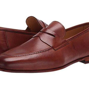 Mezlan Pompei (Tan) Men's Shoes