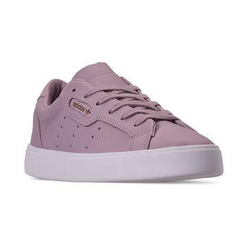 Women's Originals Sleek Casual Sneakers from Finish Line