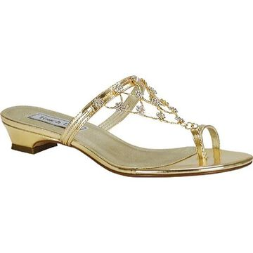 Touch Ups Women's Marcella Gold Mirror