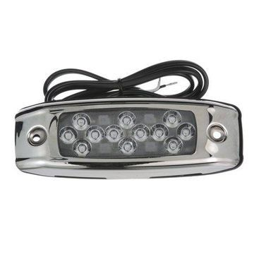 Seachoice Water Dragon Stainless Steel LED Underwater Light