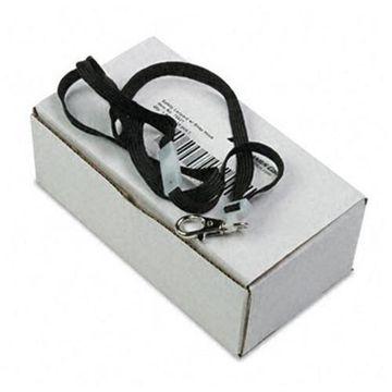 Advantus Deluxe Safety Lanyard - 24 / Box - 36