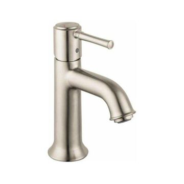 Hansgrohe 14111 Talis C One Hole Bathroom Faucet