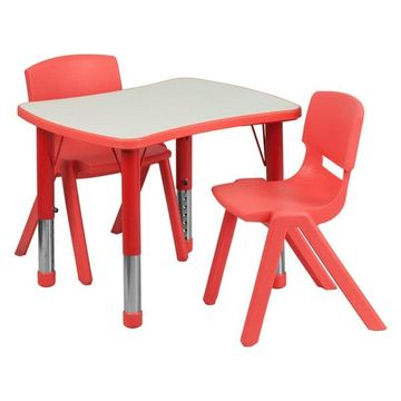 Flash Furniture Activity Table Set