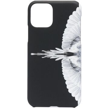 Wings-print iPhone 11 Pro case