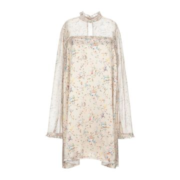 R13 Short dresses
