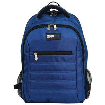 Mobile Edge MEBPSP3 Smartpack Backpack (Royal Blue)
