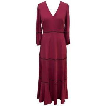 Taylor Petite Tiered Maxi Dress