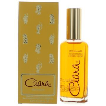 Ciara by Revlon, 2.3 oz Concentrated Cologne Spray for Women (100)
