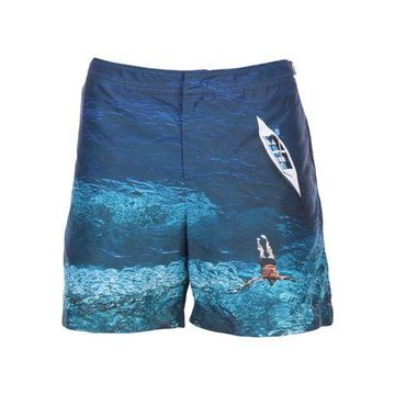ORLEBAR BROWN Swim trunks