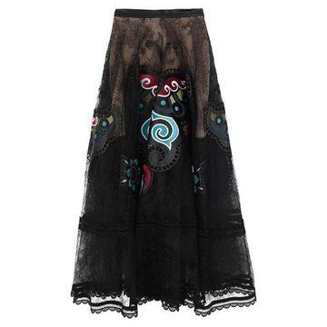 ELIE SAAB Long skirt