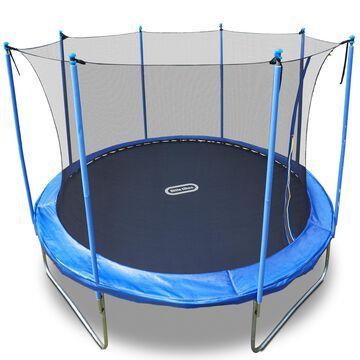 Little Tikes Mega 12-foot Trampoline