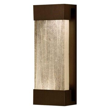 Fine Art Lamps Crystal Bakehouse Clear Crystal Sconce