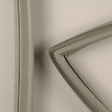 Whirlpool Refrigerator Part # WPW10714545 - Door Gasket - Genuine OEM Part