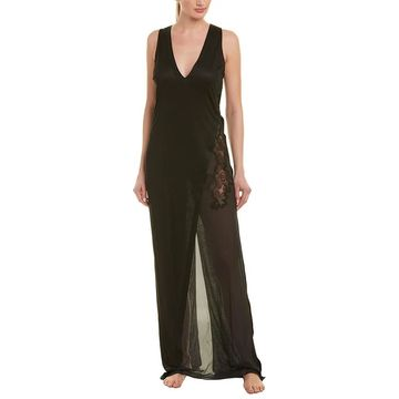 La Perla Silk-Blend Nightgown